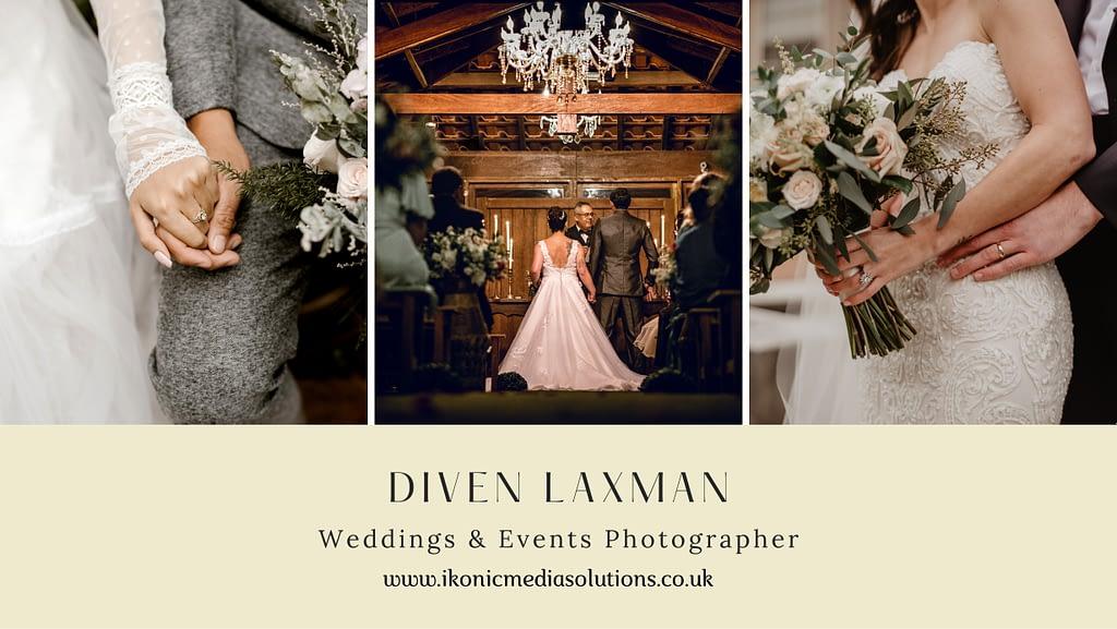 Wedding Photographers In Birmingham