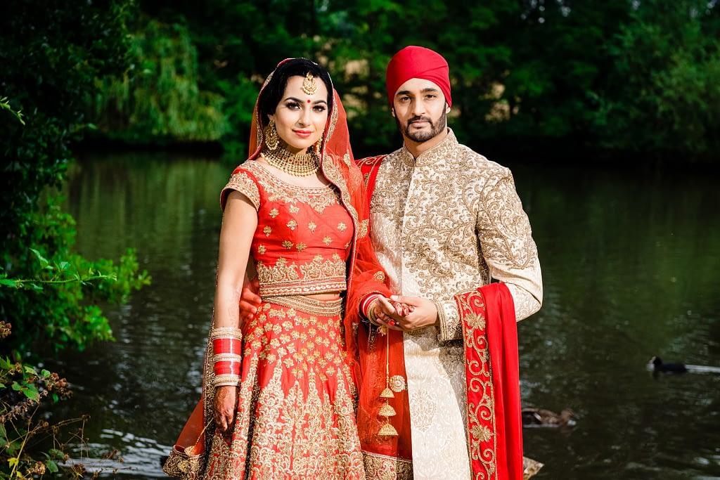 Avraaj - Neesha's Wedding - Ikonic Media Solutions